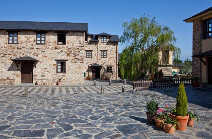 Casa Cachón