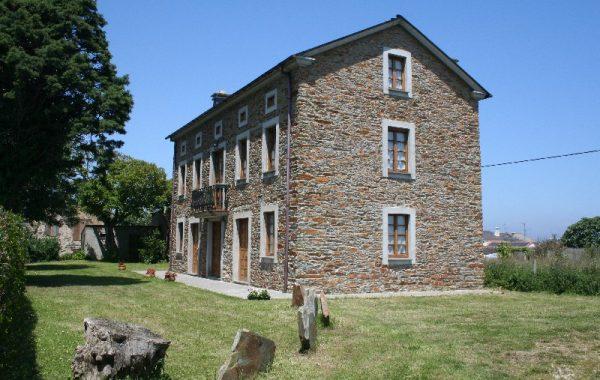 Casa Campón