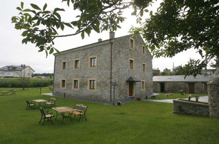 Casa Cerolleiro