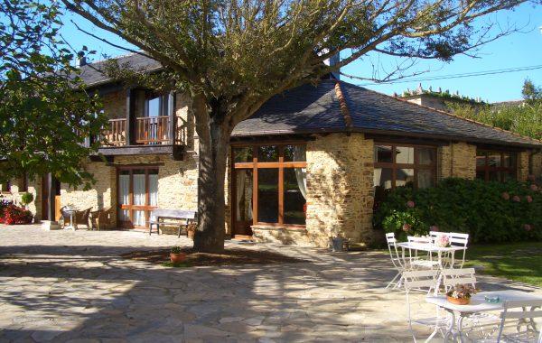 Casa Peleyón